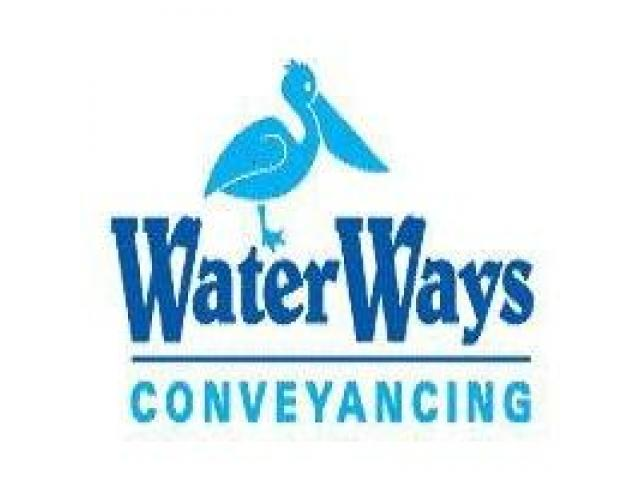 Want the Best Settlement Agents? Call Waterways Conveyancing - 1