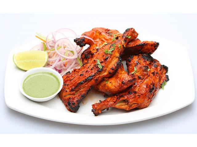 Get Yummy Indian dishes @ Indian Brothers Clontarf - 15% off - 1