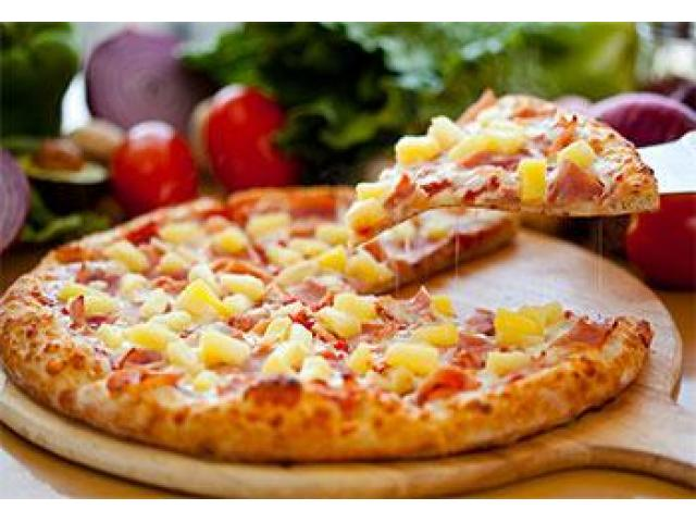 Enjoy Delicious Italian, Pizza Dishes @ Donini's Pizza-West End - get 5% off - 1