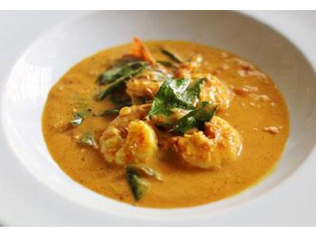Try mouth-watering Indian Dishes with 5% off @ Masala Indian Cuisine - Thuringowa Central - 1