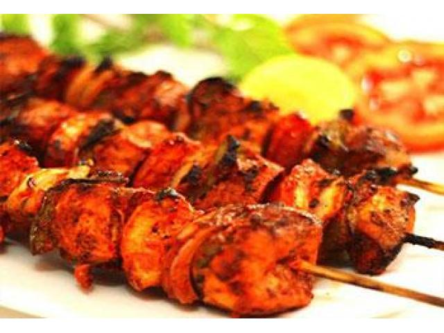 Try mouth-watering Indian Dishes with 5% off @ Masala Indian Cuisine - Thuringowa Central - 3