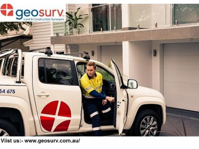 Surveying Company Newcastle - 1