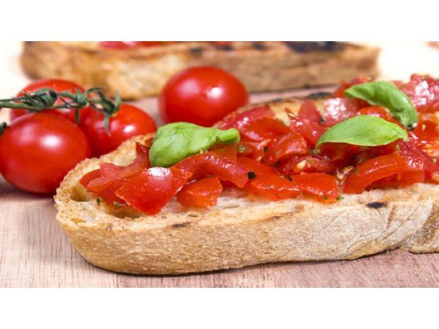 Delicious Italian food @ Zara Kebab and Pizza - Get 5% OFF, Use Code: OZ05 - 1