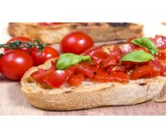Delicious Italian food @ Zara Kebab and Pizza - Get 5% OFF, Use Code: OZ05 - Image 1