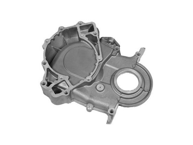 TIMING COVER CAR SPARE PARTS AUTO - 1