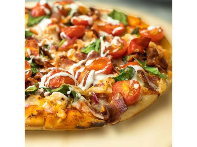 Yummy pizzas @ the pizza box banksia grove- Get 10% OFF, Use Code: OZ05 - 1