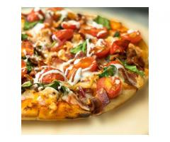 Yummy pizzas @ the pizza box banksia grove- Get 10% OFF, Use Code: OZ05 - Image 1