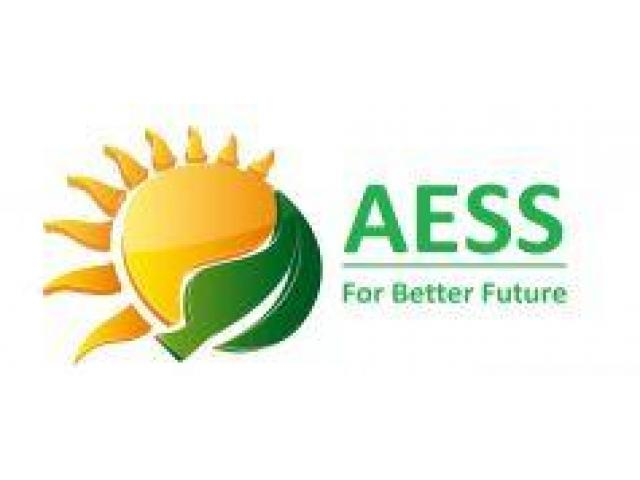 Energy Management Services Company | Energy Saving Services | AESS - 2