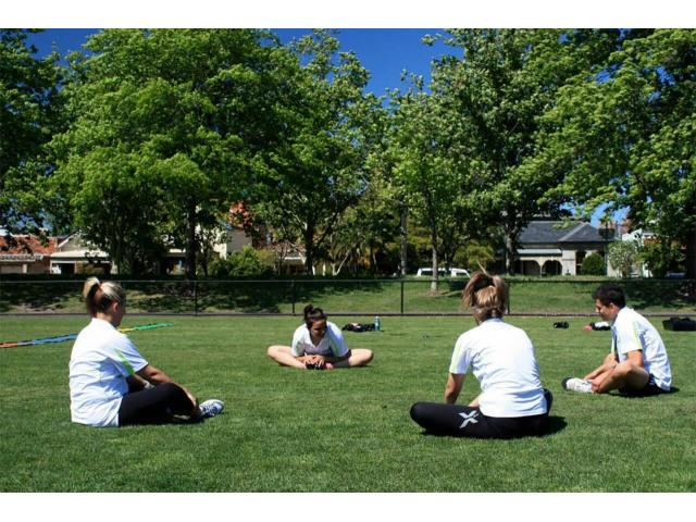 Find best Bootcamps in Melbourne | Fighting Fit PT - 1