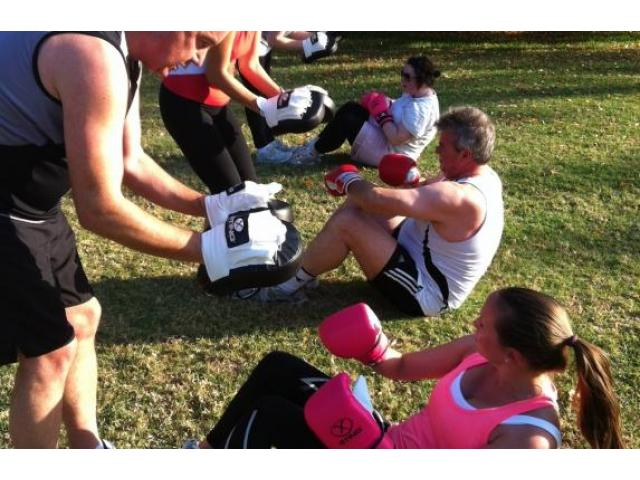 Find best Bootcamps in Melbourne | Fighting Fit PT - 3