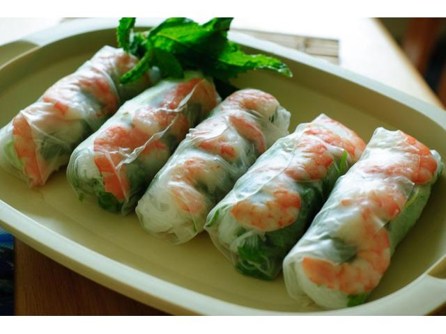Grab your tasty Vietnamese Dishes @ Viet Mart with 5% off - 4