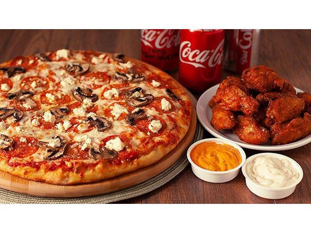 25% Off - Tusmore Pizzeria & Café menu - Tusmore, SA - 1
