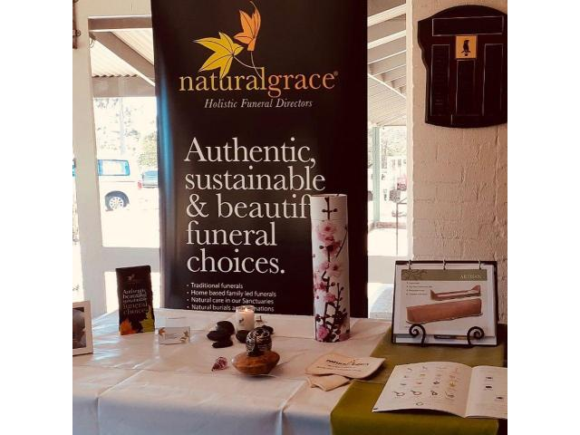 Natural Grace - 5