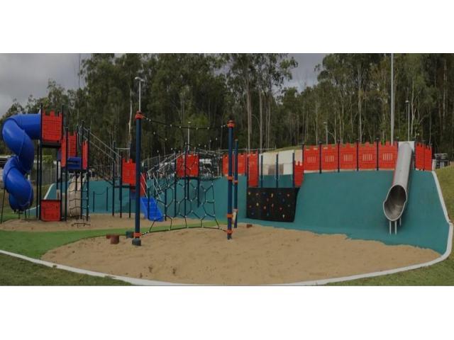 Commercial Playground Equipment Australia | 07 3390 2919 - 1