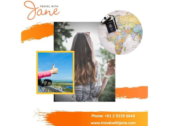 Vegan Travel Guide - Travel with Jane - 1