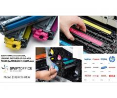Best Ink Toner Cartridges  |  Swift Office Solutions - Image 2