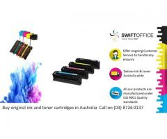 Best Ink Toner Cartridges  |  Swift Office Solutions - Image 3