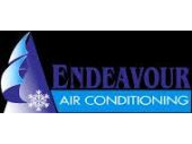 Endeavour Air Conditioning - 1
