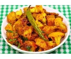 Grab your tasty Indian Dishes @ Maya Da Dhaba with 5% off - Image 1