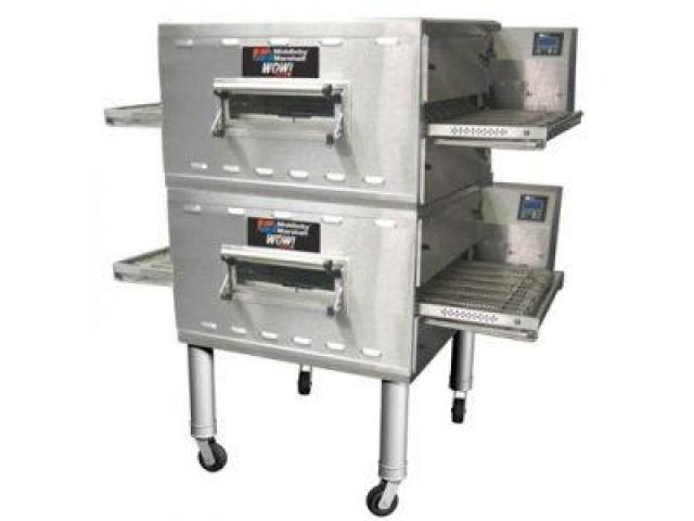 Middleby Marshall Pizza Oven Repair | Marshall Oven Repair - 1