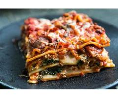 Try mouth-watering Pizza Dishes with 5% off @ Zappi's Pizzeria Cafe - Image 2
