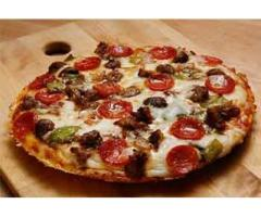 Try mouth-watering Pizza Dishes with 5% off @ Zappi's Pizzeria Cafe - Image 4