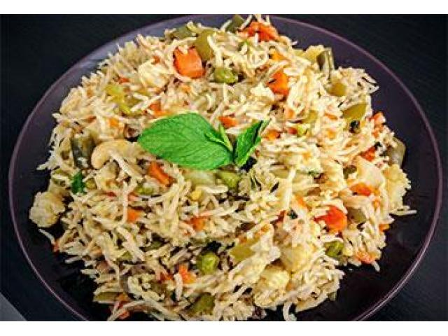 Get Yummy Indian, Chinese dishes @ SHAHI MAHAL - 5% off - 4