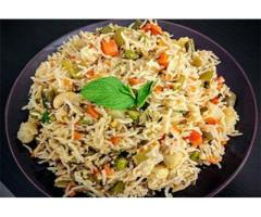 Get Yummy Indian, Chinese dishes @ SHAHI MAHAL - 5% off - Image 4