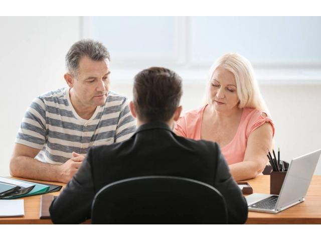 Family & Divorce Lawyer In Adelaide - 1