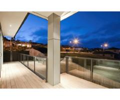 Affordable Pool Fencing & Glass Pool Fencing in Adelaide- Adelaide All Glass - Image 1