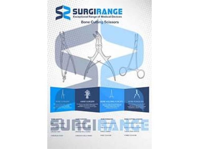 Surgirang Surgical Instruments and equipments Supplies - 1