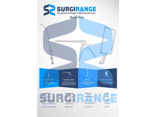 Surgirang Surgical Instruments and equipments Supplies - 2