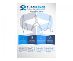 Surgirang Surgical Instruments and equipments Supplies - Image 3