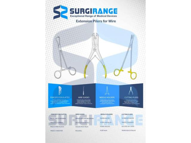 Surgirang Surgical Instruments and equipments Supplies - 6