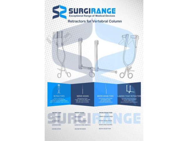 Surgirang Surgical Instruments and equipments Supplies - 7
