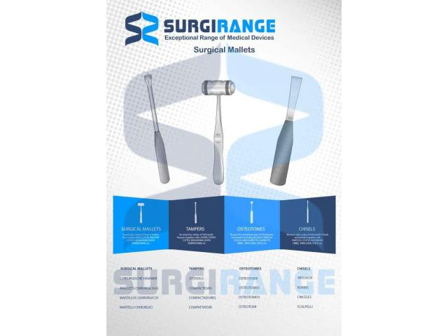 Surgirang Surgical Instruments and equipments Supplies - 8