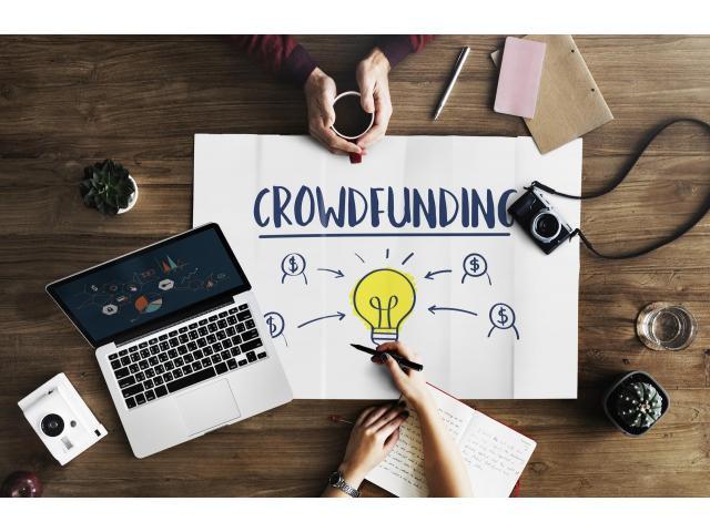 Crowdfunding Platforms - 1