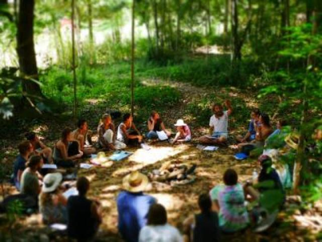 Get Permaculture Education In Australia - 1