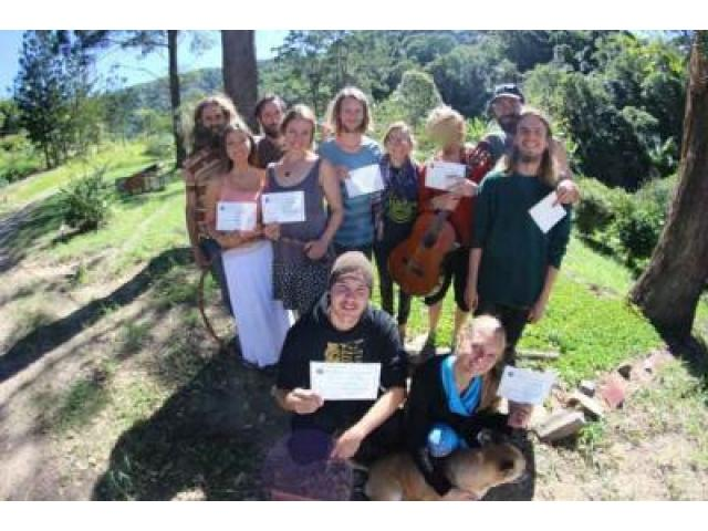 Get Permaculture Education In Australia - 2