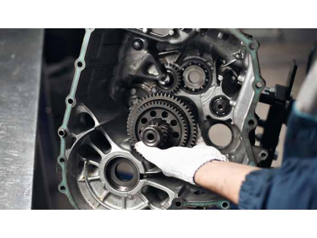 Sydney Gearbox Services - Sydney Gearbox Specialists - 1