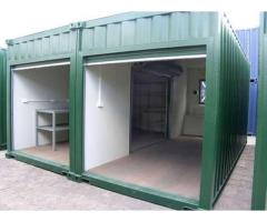Second Hand Shipping Containers For Sale - Image 1