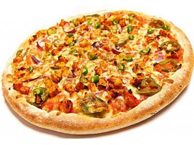 Get Yummy Turkish, Pizza dishes @ Istanbul in Parra - 15% off - 1