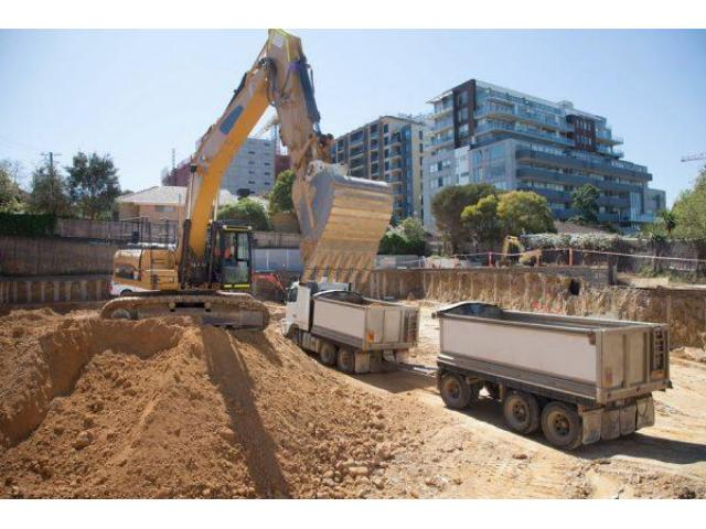 Affordable Excavation Services in Melbourne - 2