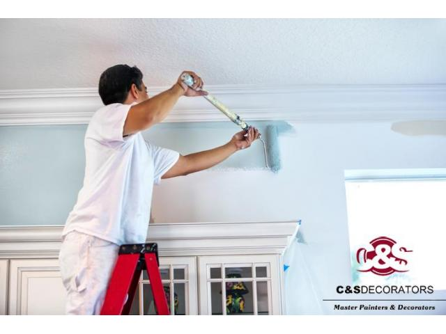 House Painting and Decorating In Adelaide - 1