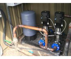 Grundfos and Aline Pump Sales and Installation By Professionals - Image 2