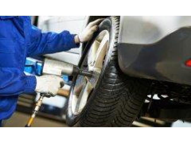 Cheap Tyre Deals | Branded Tyre Shop in Penrith - 1