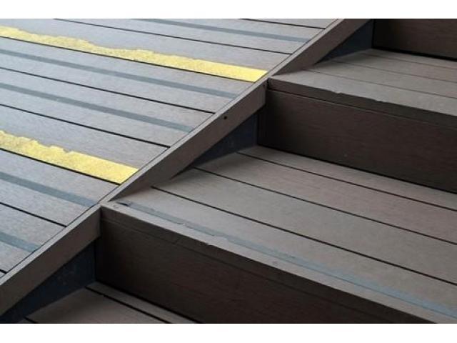 Bespoke Commercial Stair Handrails in Australia - 1