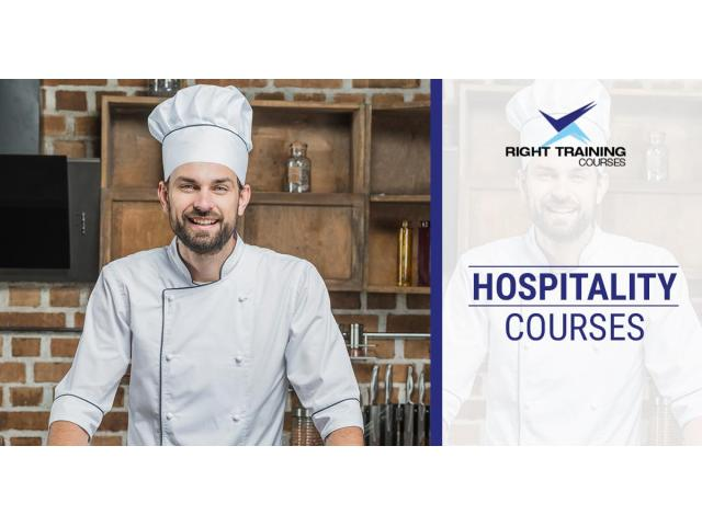 Join Hospitality Course In Perth. - 1