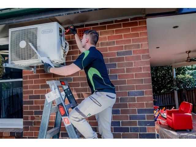 Energy efficiency professionals in Sydney - 1