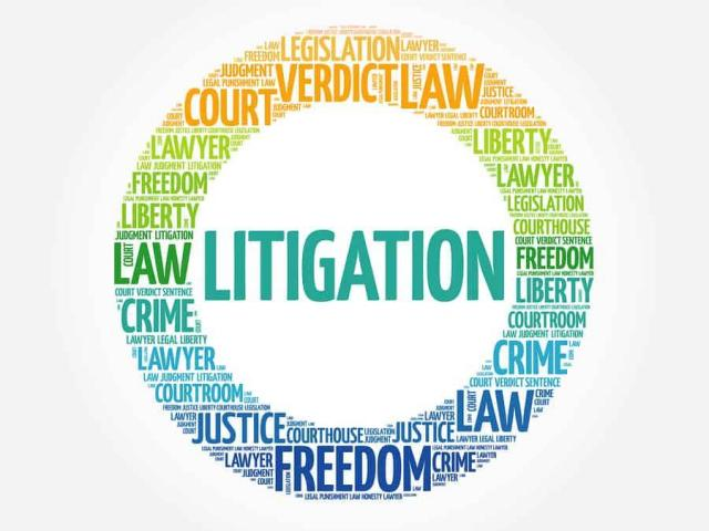 Certified Litigation Translation Services - 1